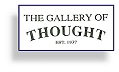 GALLERY OF THOUGHT  CONTACT 2010